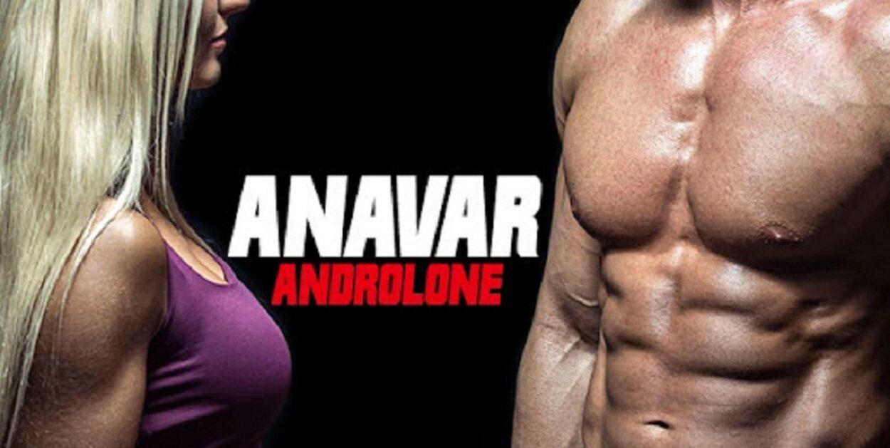 Anavar 10mg Tablets