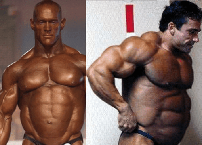 Growth Hormone Side Effects