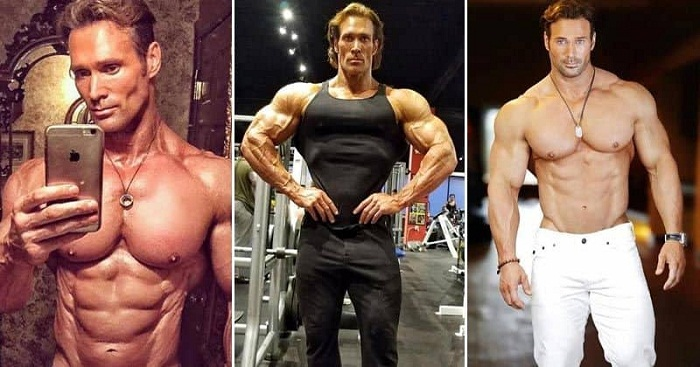 Mike O'Hearn On Steroids Or Natural