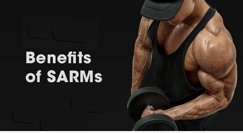 SARMs Benefits