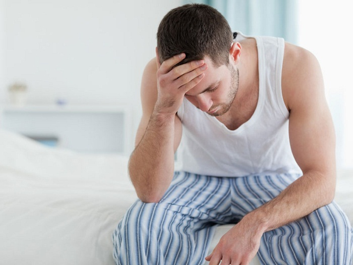 Symptoms Of Male Infertility