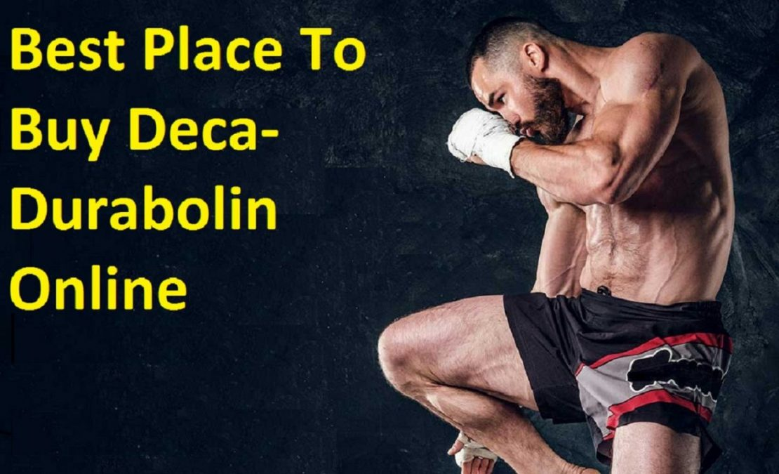 Best Place To Buy Deca-Durabolin Online