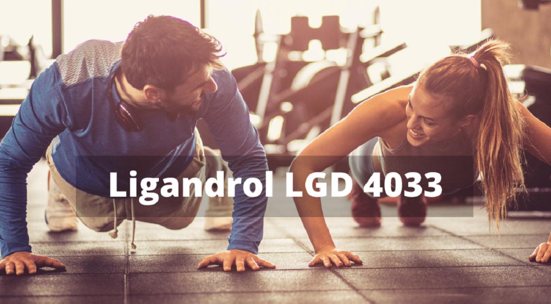 Ligandrol LGD-4033 Review