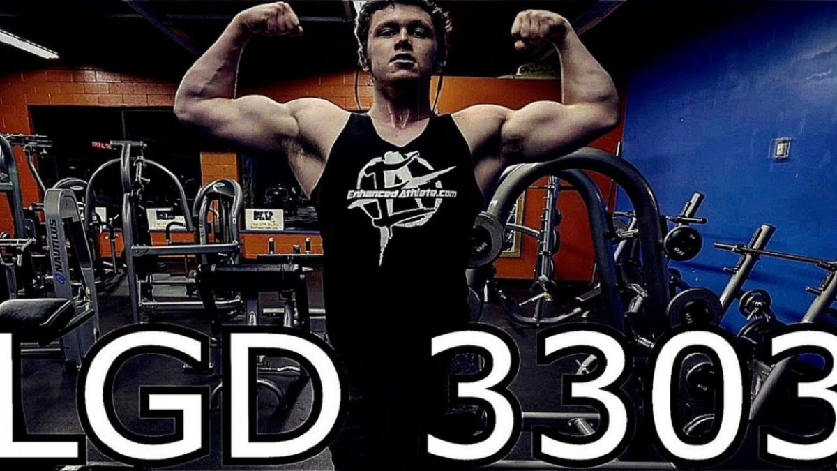 LGD 3033 Review