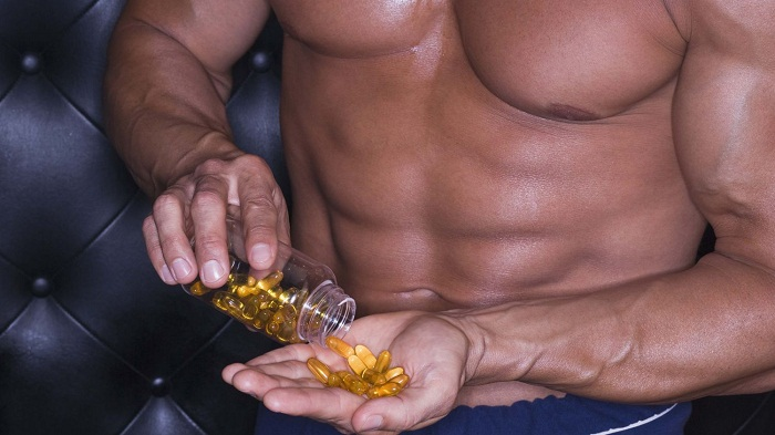 Steroid-Like Supplements