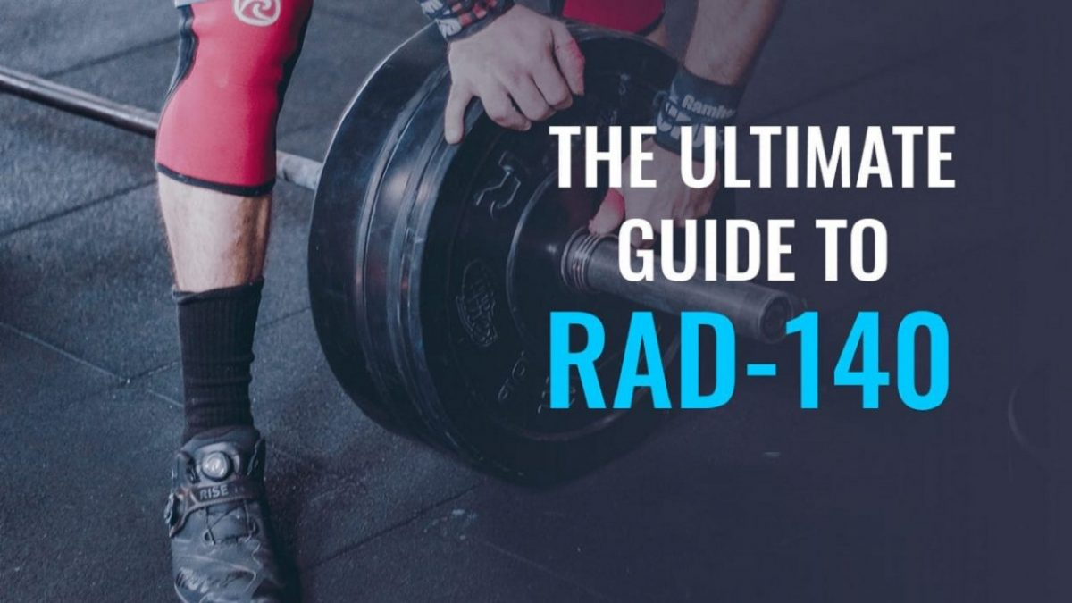 Testolone RAD 140 Review
