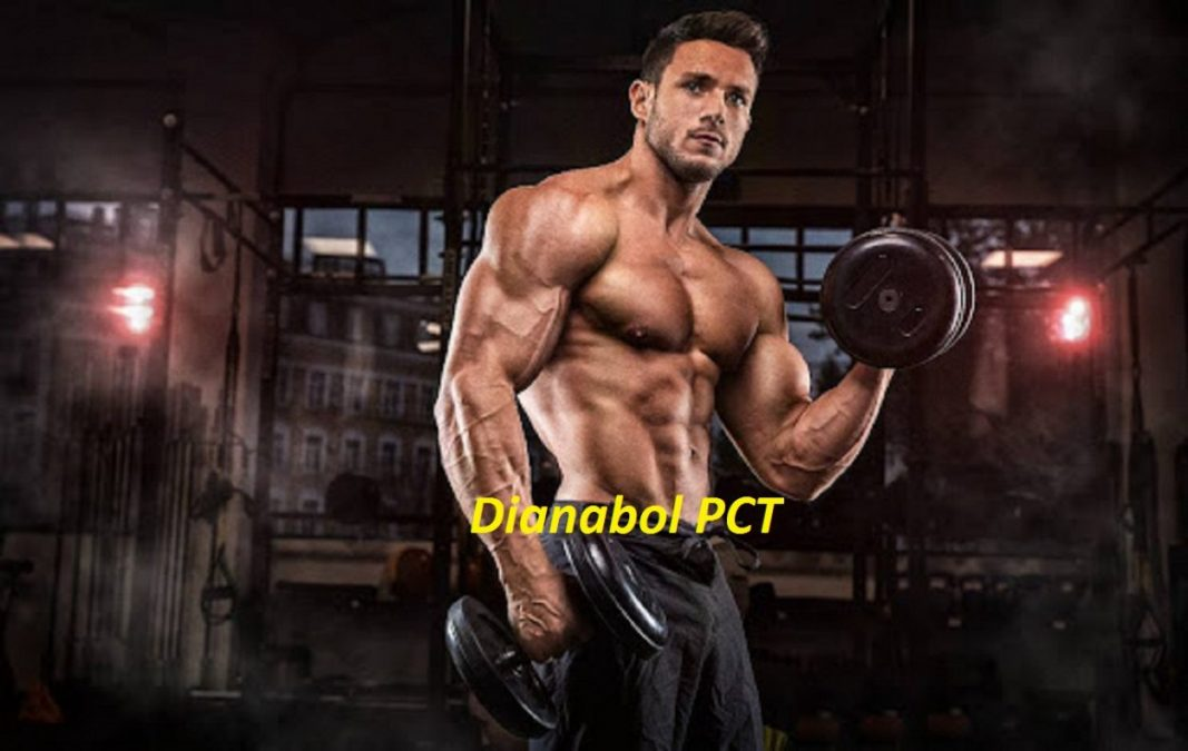 Dianabol PCT
