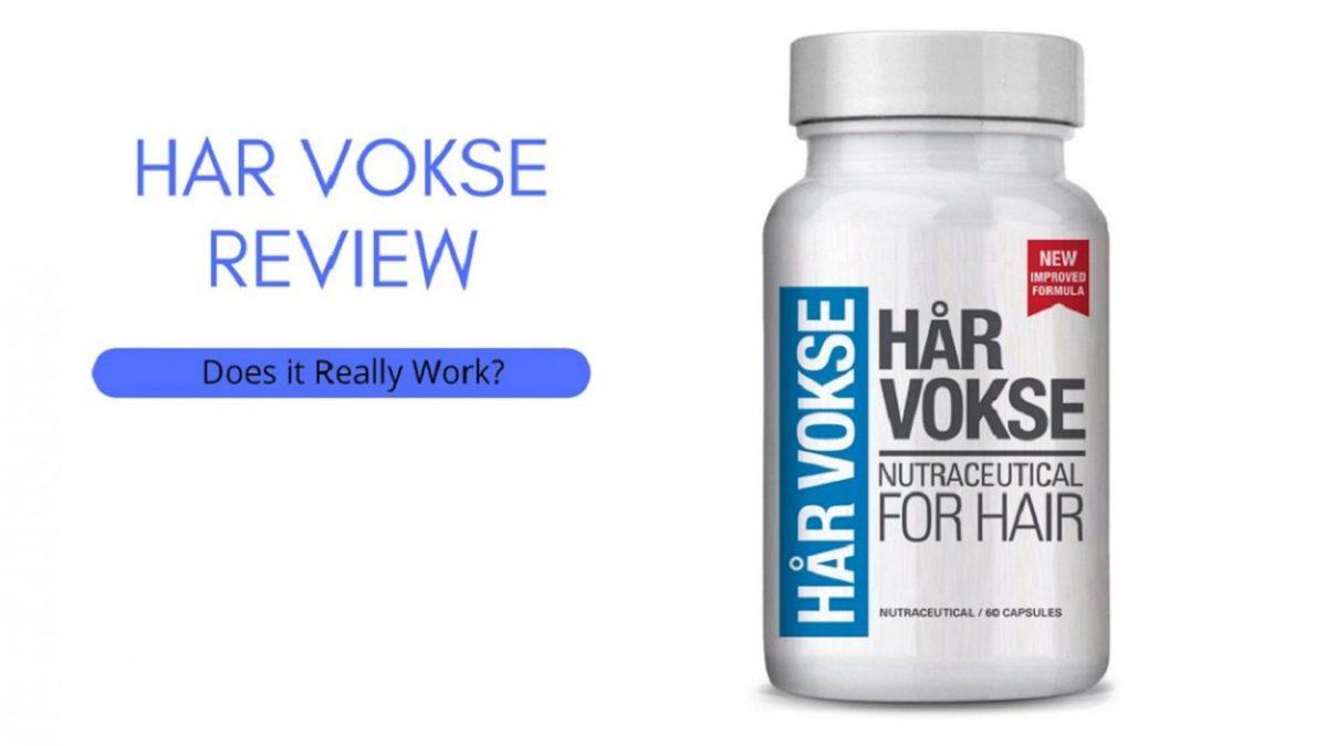 Har Vokse Review